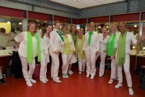 2016 dames 2 in lime