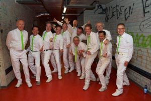 2016 mannen in lime