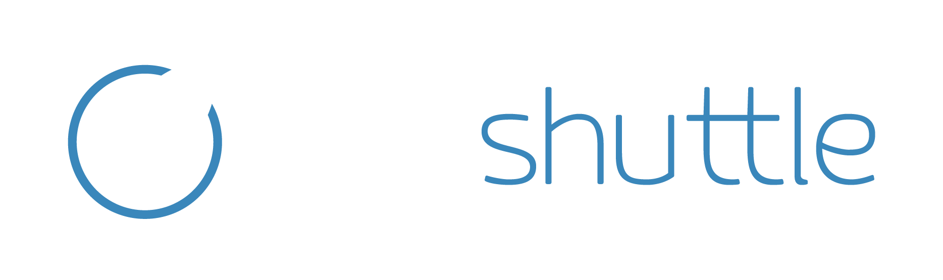 Webshuttle Logo